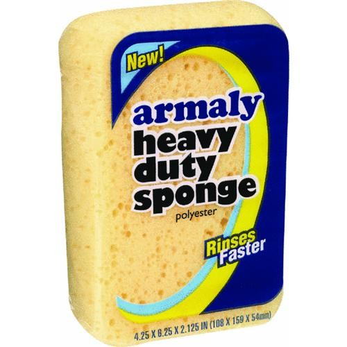 Armaly Brands Heavy-Duty Sponge