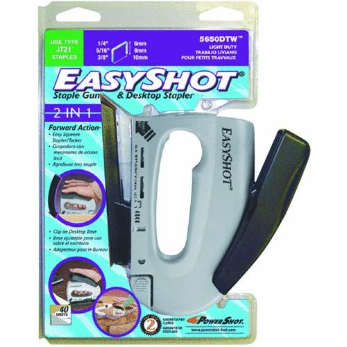 Arrow Fastener Arrow TruTac Light-Duty Staple Gun