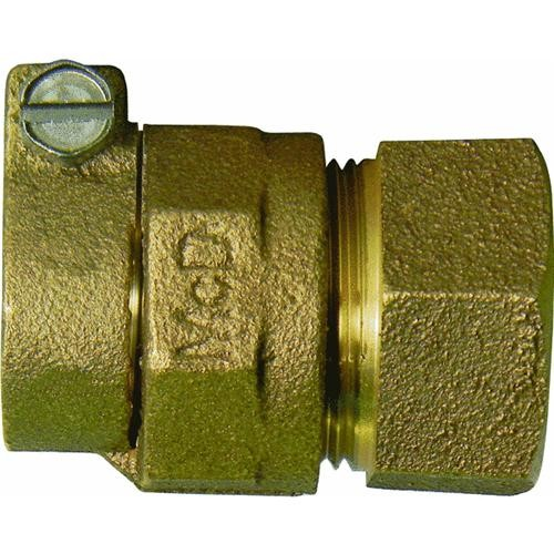 AY McDonald Polyethylene Pipe Connector