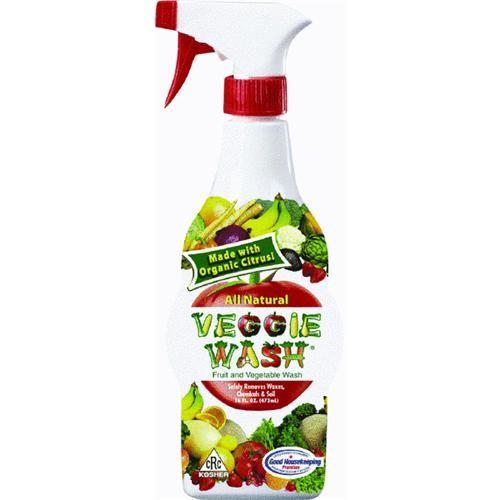 Beaumont Prod. Organic Veggie Wash