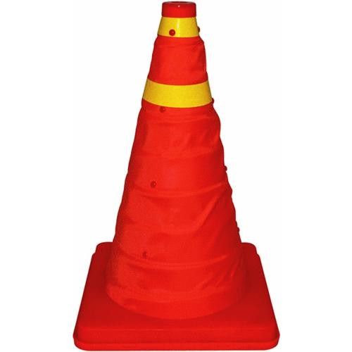 Bell Automotive Collapsible Safety Cone