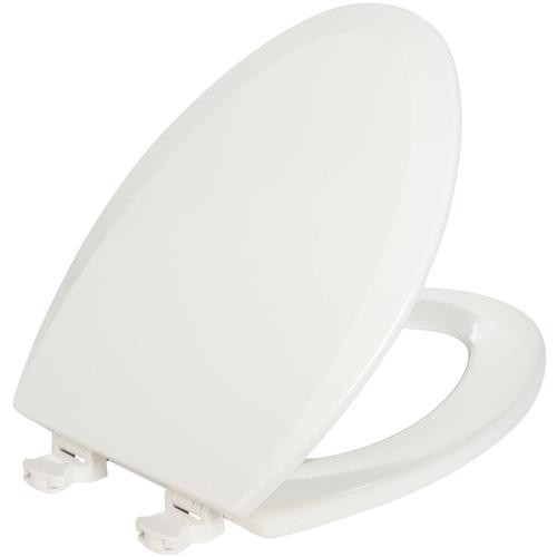 Bemis/Mayfair Mayfair Elongated Wood Toilet Seat