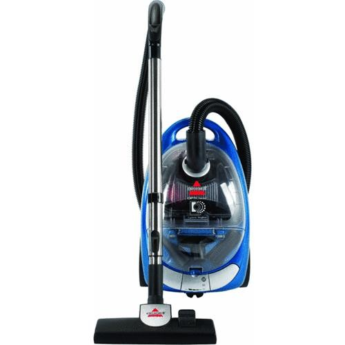 Bissell Homecare International Bissell OptiClean Bagless Canister Vacuum