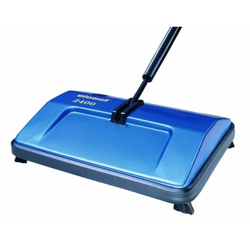Bissell Homecare International Bissell Sturdy Sweep Cordless Carpet & Floor Sweeper