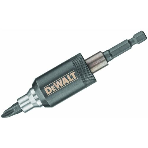 Black & Decker/DWLT Impact Clutch Accessory Bit Holder