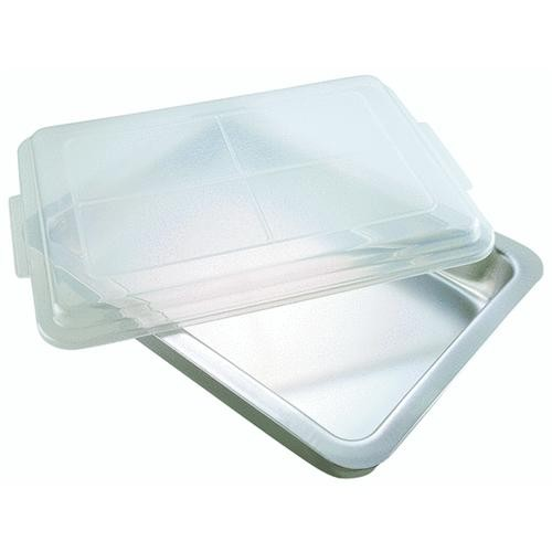 Bradshaw Oblong Baking Dish With Cover
