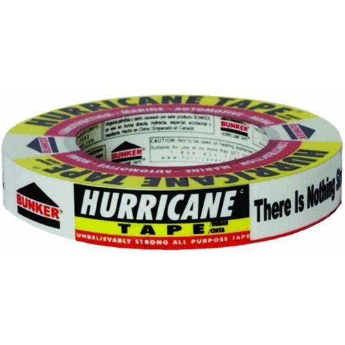 Bunker Industries All-Purpose Hurricane Tape
