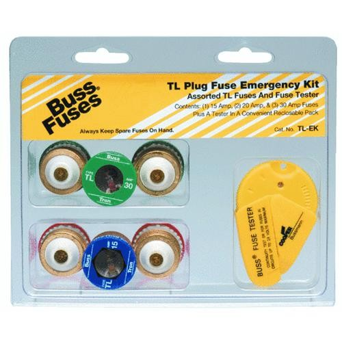 Bussmann Fuse Emergency Kit