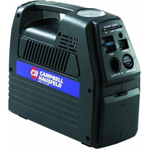 Campbell-Hausfeld Campbell Hausfeld Cordless Air Compressor