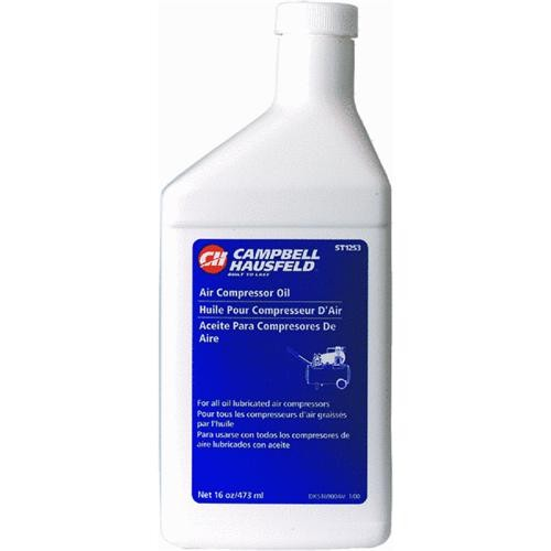 Campbell-Hausfeld Air Compressor Oil
