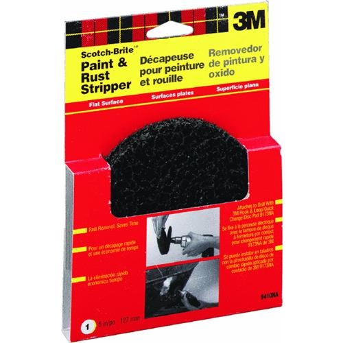 3M 3M Scotch-Brite Rust and Paint Removal Disc