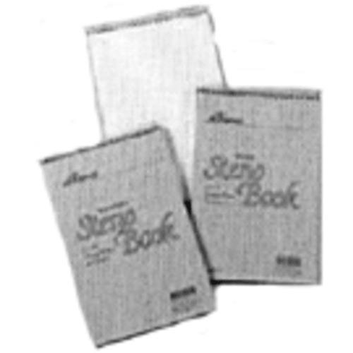 United Stationers 70 Sheet Steno Book