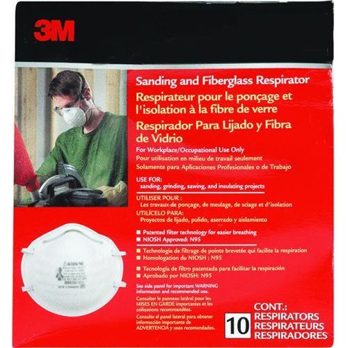 3M Particle Respirator