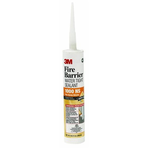 3M 3M Water Tight Fire Barrier Fireblock Sealant