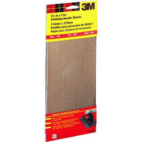 3M Power Sanding Sheets