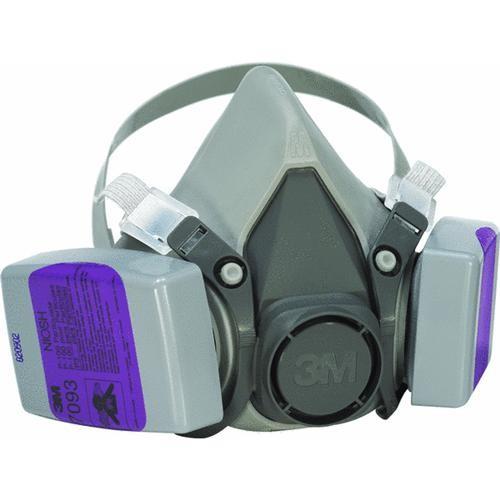 3M Demolition Respirator