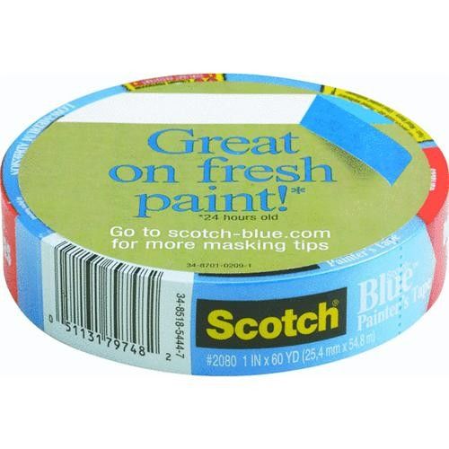 3M 3M Scotch Safe-Release With Edge-Lock Painter's Masking Tape