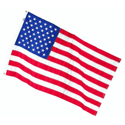 Valley Forge U.S. Flag Replacement