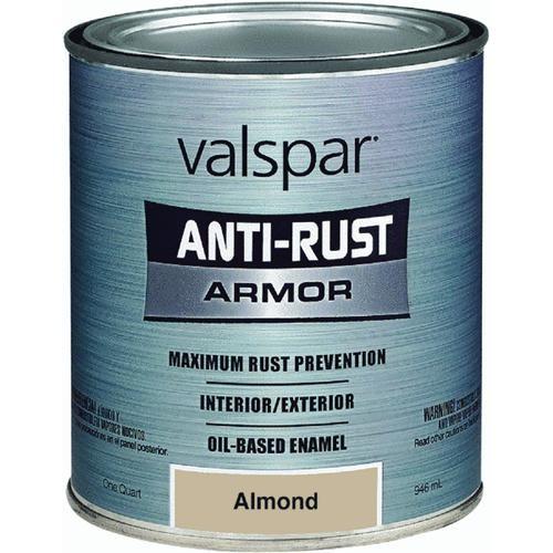 Valspar Valspar Anti Rust Industrial Alkyd Rust Control Enamel