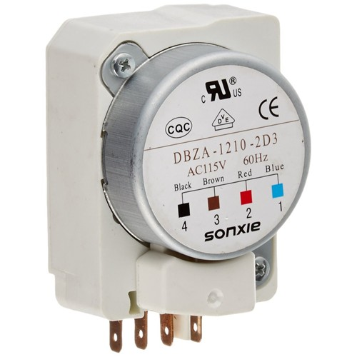 Electrolux Home Care 5304470332 Defrost Timer