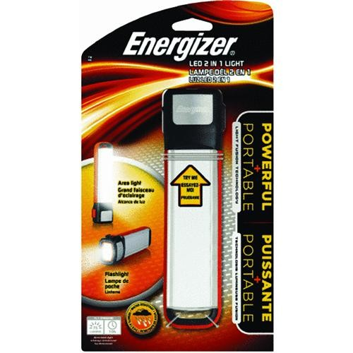 Energizer 2 In 1 LED Flashlight