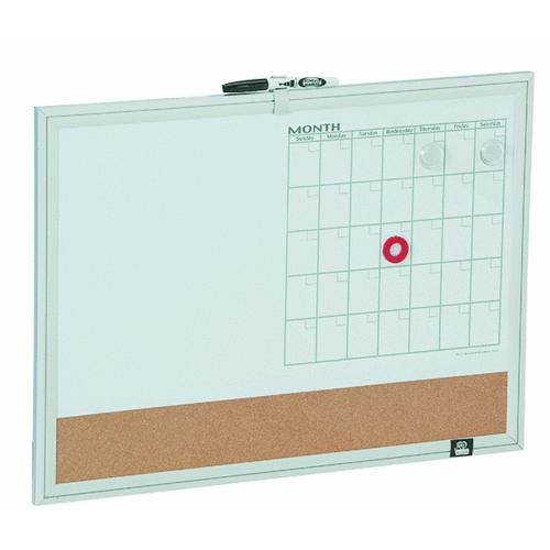 Mattel Aluminum Framed 3 in 1 Magnetic Board