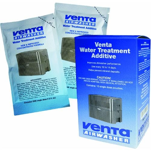 Venta Airwasher LLC Venta Water Treatment Additive