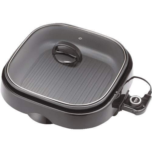 Aroma Housewares Aroma 3-In-1 Grillet Electric Grill