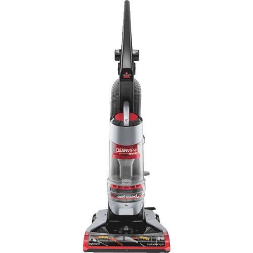 Bissell Homecare International Bissell CleanView Plus Rewind Upright Vacuum
