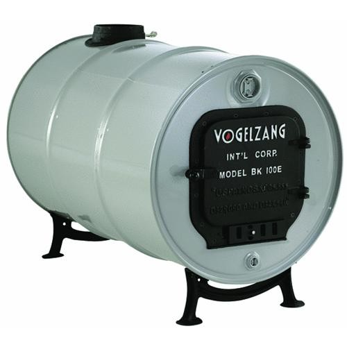 Vogelzang International Barrel Stove Kit