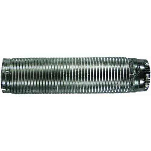 Builder's Best Builders Best E-Z-Fasten Aluminum Dryer Duct