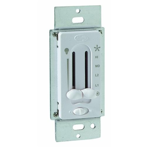 Hunter Fan Ceiling Fan Light Switch Control