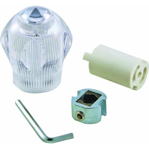 Danco Perfect Match Danco Acrylic Tub and Shower Handle Diverter Kit