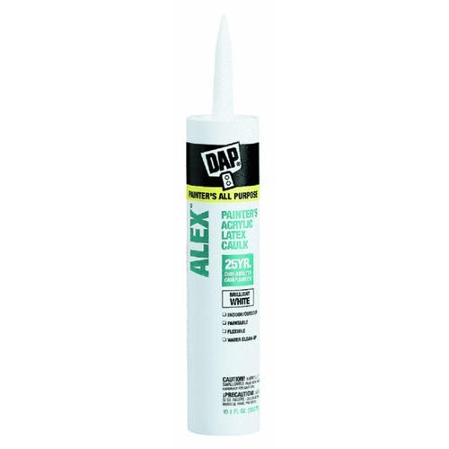 Dap DAP ALEX Painter's Acrylic Latex Caulk