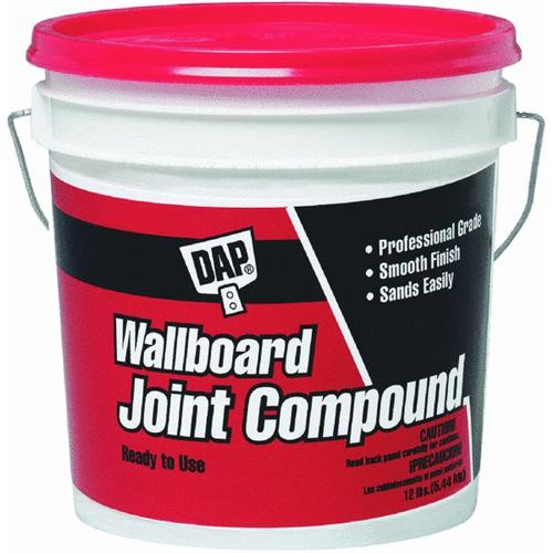 Dap DAP Redi-Mix Wallboard Drywall Joint Compound