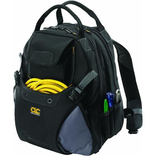 Custom Leathercraft Deluxe Tool Bag