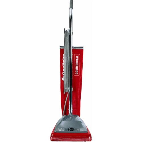 "Electrolux Home Care Sanitaire By Electrolux 12"" Commercial Upright Vacuum"