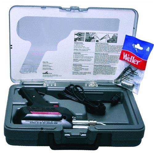 Wall Lenk Corp Professional Soldering Gun Kit
