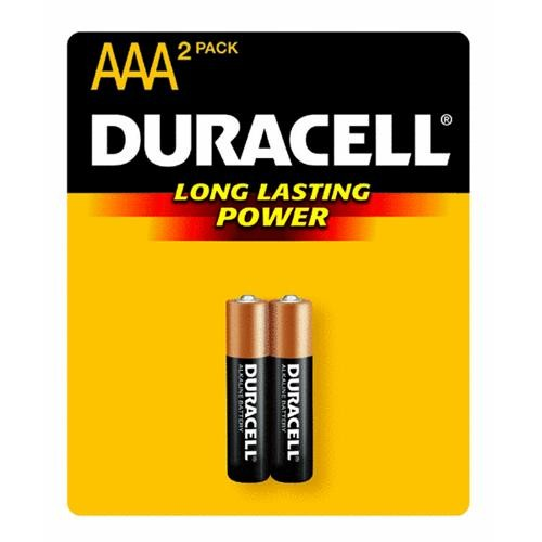 P & G/ Duracell Duracell CopperTop Alkaline Battery