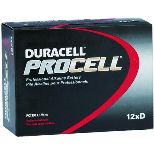 P & G/ Duracell Duracell ProCell Alkaline Battery