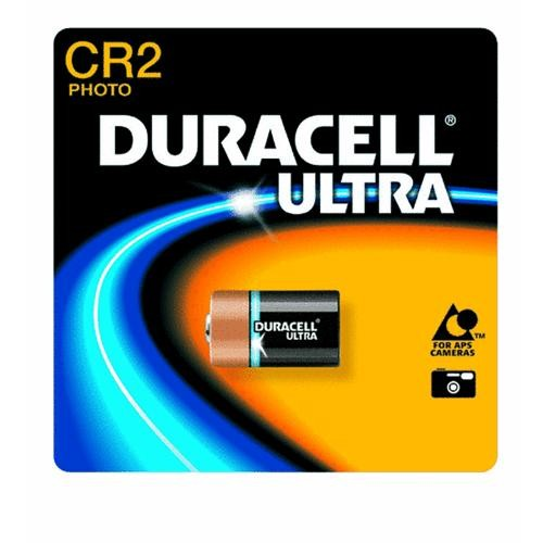 P & G/ Duracell Duracell Ultra CR2 Lithium Camera Battery