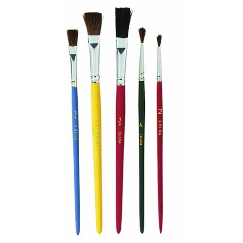Graphic Products Duro Artist Brush Sets
