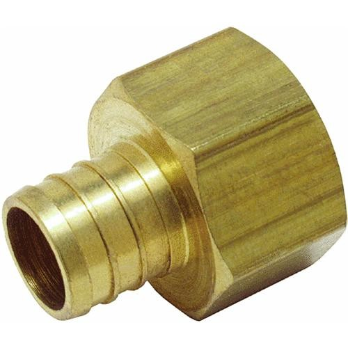 Watts Brass PEX Female Adapter (FIP)