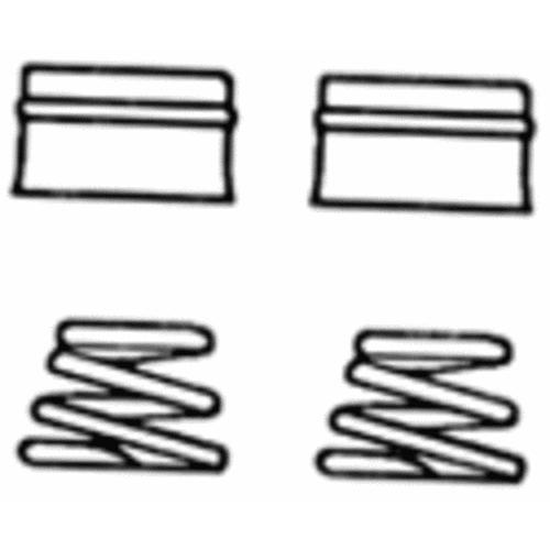 Danco Perfect Match Faucet Repair Kit for Delta 50-Pack