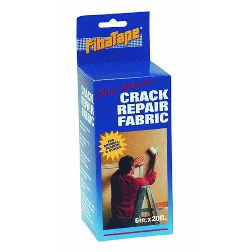 Saint-Gobain ADFORS America, Inc. FibaTape Crack Repair Fabric Drywall Patch