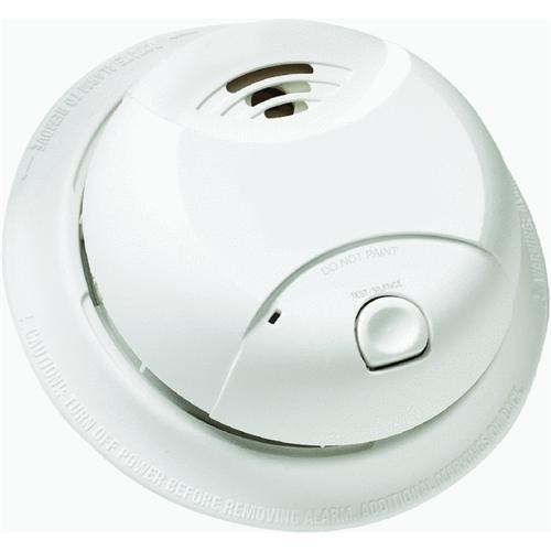 First Alert/Jarden First Alert 10 Year Battery Ionization Smoke Alarm