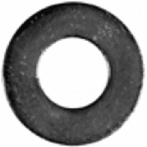 Hillman Fastener Corp Flat Washer (SAE) Zinc-Plated 100PC