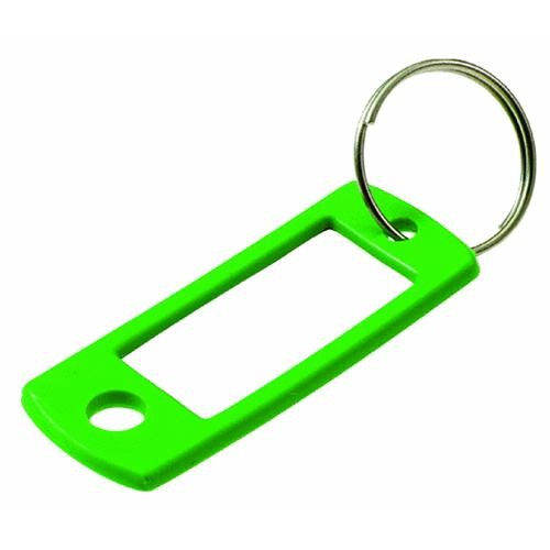 Lucky Line Flexible I.D. Key Tag