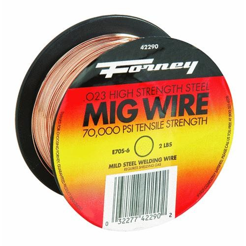 Forney Industries Forney Mig Wire