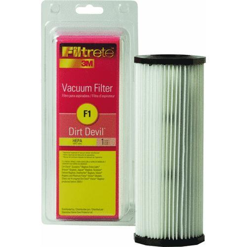Electrolux Home Care Dirt Devil F1 Hepa Vacuum Filter